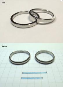 結婚指輪リフォーム